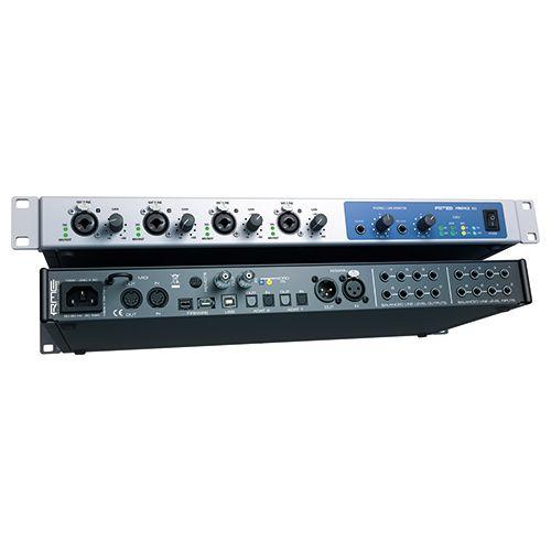 Interfaces Audio Firewire