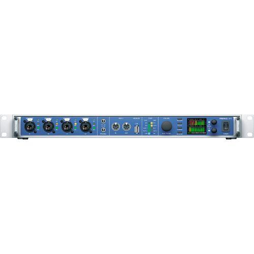 RME FIREFACE UFX USB/FIREWIRE
