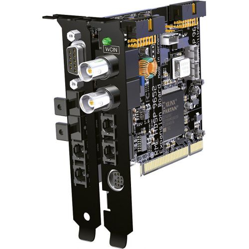 RME HDSP 9652 ADAT PCI