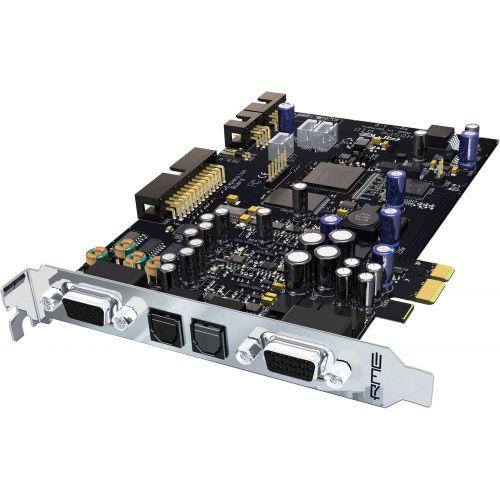 RME RME CARTE HDSP AIO PCI EXPRESS