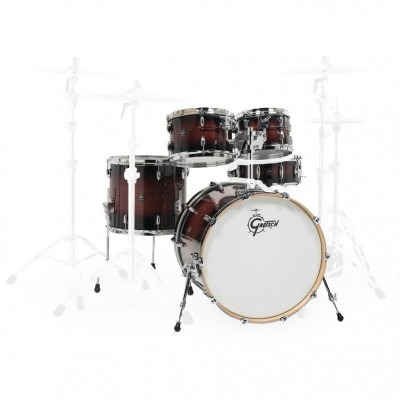 GRETSCH DRUMS RN2-E604 - RENOWN MAPLE FUSION 20
