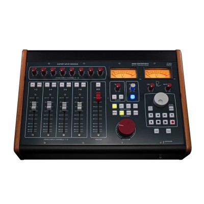 Mix and production