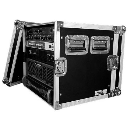 ROADREADY RR10UAD CASE FOR AMPLIFIER