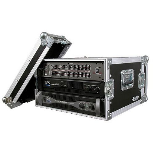 ROADREADY RR6UAD CASE FOR AMPLIFIER