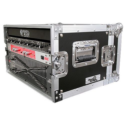 ROADREADY RR6UED CASE 6U FOR EFFECTS