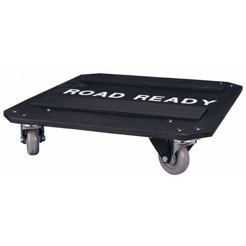 ROADREADY RRWADS CASTER KIT FOR AMP. SHOCK