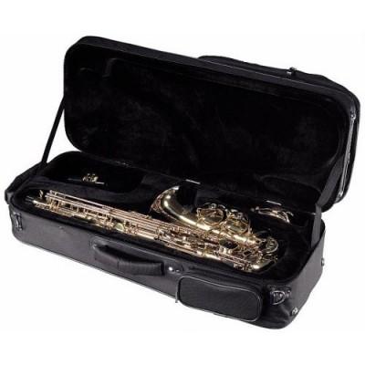 Estojos e sacos para saxofones
