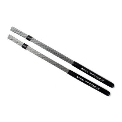 ROHEMA SMOOTH POLY BRUSH - RODS