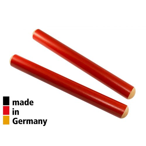 ROHEMA CLAVES BEECH 20X2CM RED - 1+