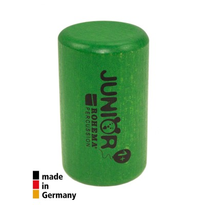 ROHEMA GREEN SHAKER - LOW PITCH - 1+