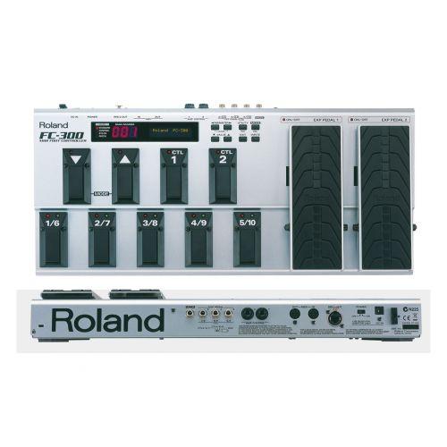 ROLAND FC300 MIDI CONTROL BOARVG99 COMPATIBLE