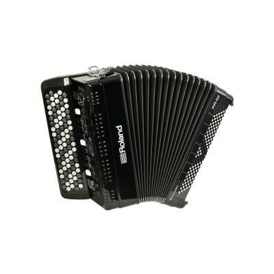 V-accordions