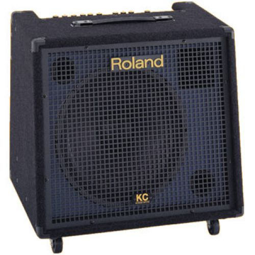 ROLAND KC-550 180W 4 CHANNEL