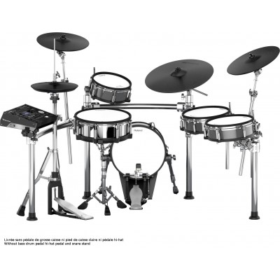E-Drums kit