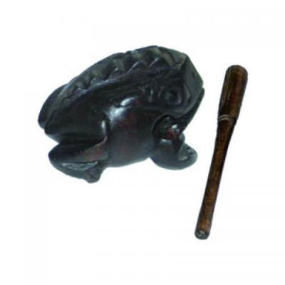 ROOTS PERCUSSION R-AT03 - GRENOUILLE THAI 16 CM