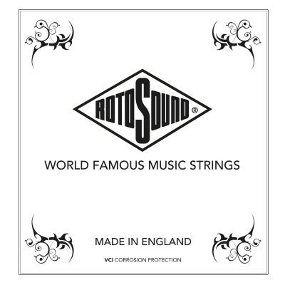 Electric single string
