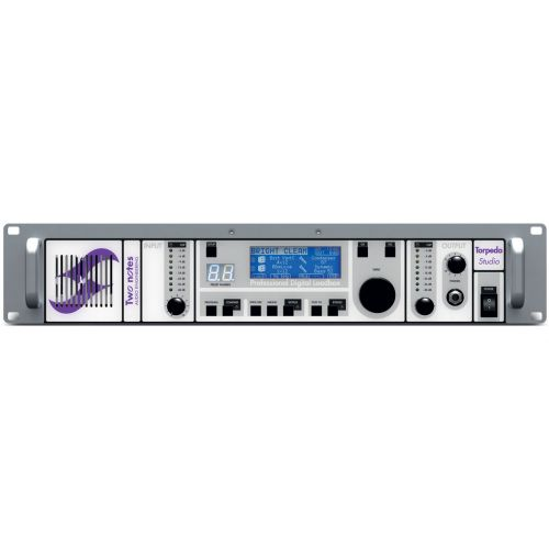 TWO NOTES Loadbox professionnelle
