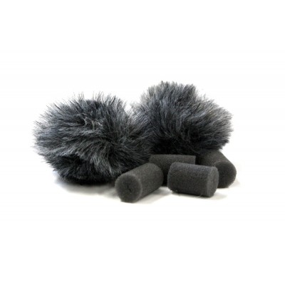 RYCOTE WINDJAMMER PAIR - BLACK