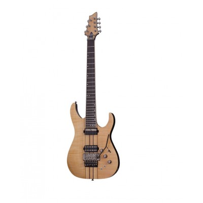 SCHECTER BANSHEE ELITE 7 FR SUSTAINIAC GLOSS NATURAL