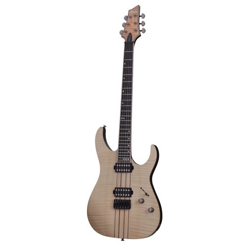 SCHECTER BANSHEE ELITE 6 GLOSS NATURAL
