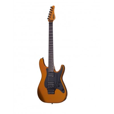 SCHECTER SUN VALLEY SS FR LAMBO ORANGE
