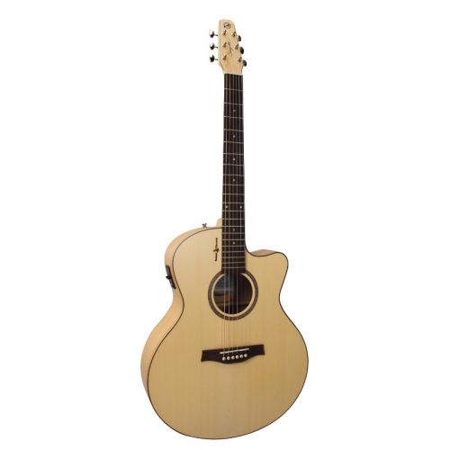 SEAGULL NATURAL ELEMENT MINI JUMBO ECW SG