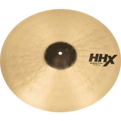 SABIAN HHX CRASH 18