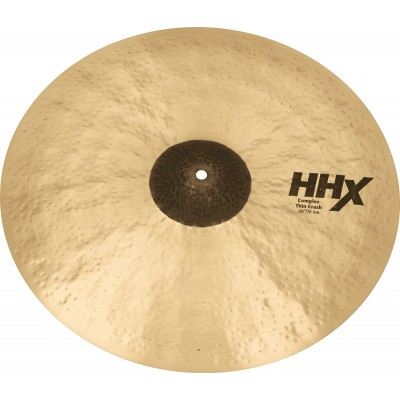SABIAN HHX CRASH 20