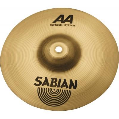 SABIAN 21005 - AA SPLASH 10
