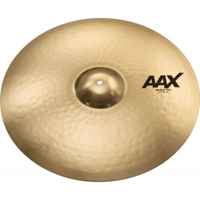 SABIAN 22212XCB - MEDIUM RIDE AAX BRIGHT 22""