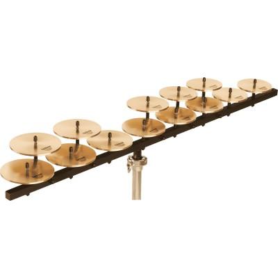 Címbalos de orquestra