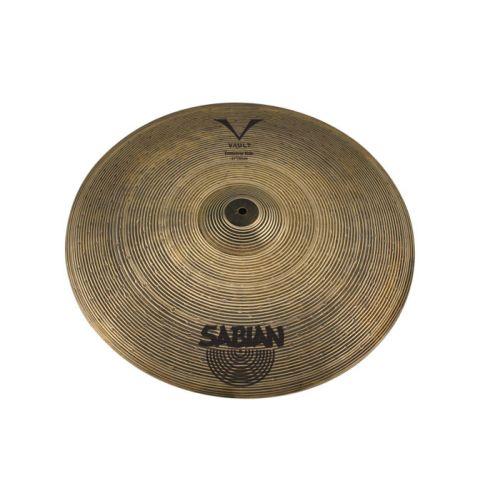 SABIAN VAULT 21