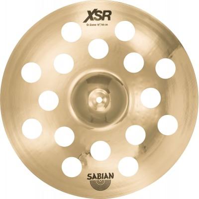 SABIAN XSR1800B - CRASH XSR O-ZONE 18