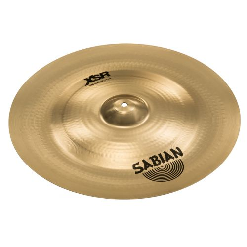 SABIAN XSR1816B - XSR 18