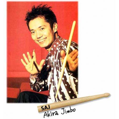 VIC FIRTH SIGNATURE AKIRA JIMBO