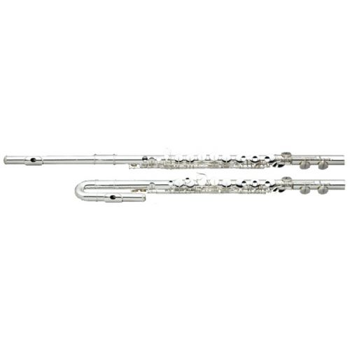 Alto flutes