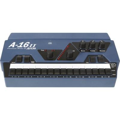AVIOM A16II