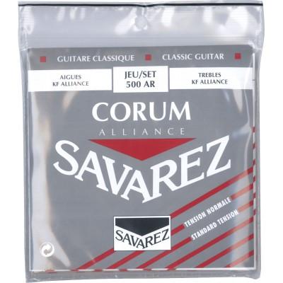 SAVAREZ NYLON 500AR ALLIANCE CORUM RED