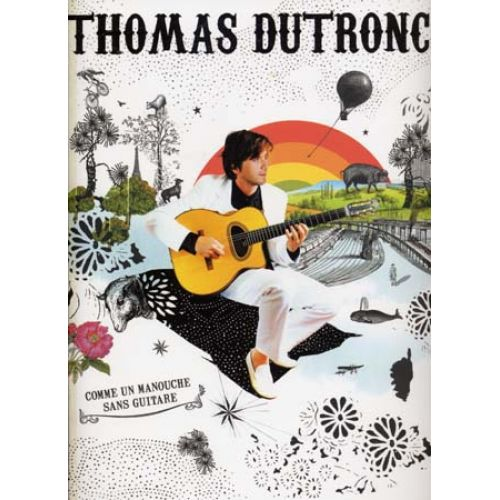 UNIVERSAL MUSIC PUBLISHING DUTRONC THOMAS - PVG