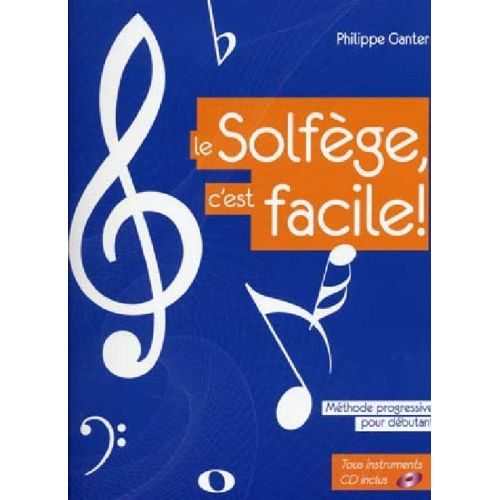 Formation musicale - solfège