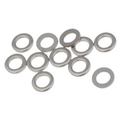 GIBRALTAR METAL TENSION ROD WASHERS - SC-11