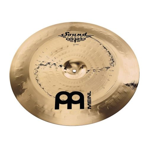 MEINL SOUNDCASTER CUSTOM 16