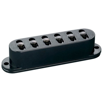 SCHALLER E-GUITAR PICKUP S6 ADJUSTABLE NOIR