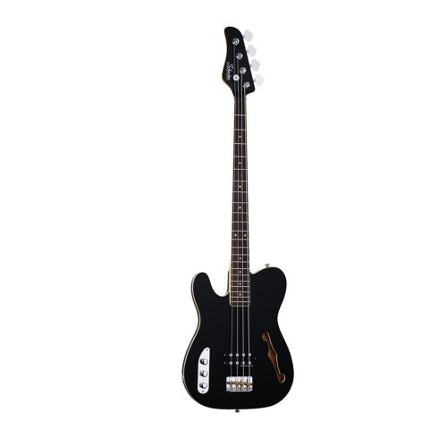 SCHECTER LINKSHAENDER BARON-H BLACK