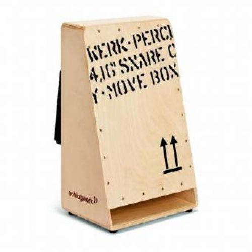 SCHLAGWERK MB 110 MOVE BOX