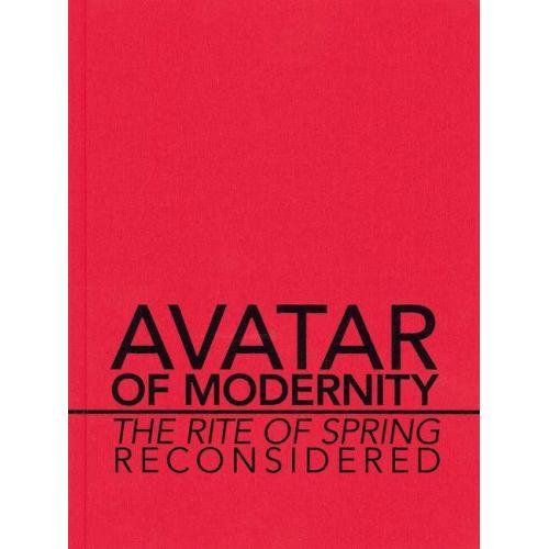 SCHOTT STRAVINSKY I. - AVATAR OF MODERNITY
