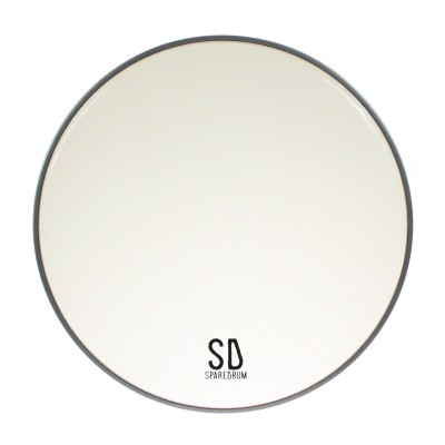 Snare side drum head 13""