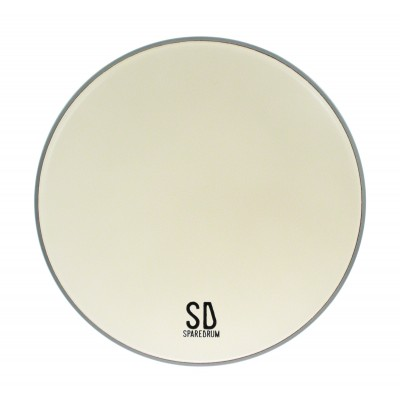 Drumvel voor tom tom of snaredrum 15""
