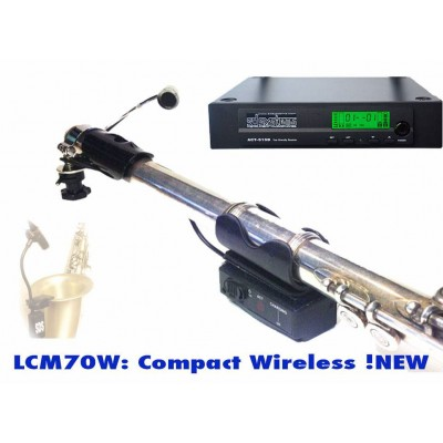 SD SYSTEMS LCM 70 W