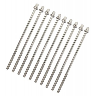 SPAREDRUM TRC-145W - 145MM TENSION ROD WITH WASHER - 7/32